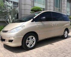Bán Toyota Previa 2005, màu vàng, nhập khẩu  giá 535 triệu tại Tp.HCM
