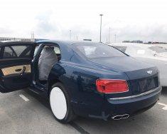 Bán xe Bentley Continental sản xuất năm 2018, màu xanh lam, xe nhập giá 20 tỷ tại Tp.HCM