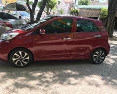 Bán ô tô Kia Morning đời 2016, màu đỏ giá cạnh tranh giá 298 triệu tại Thái Nguyên