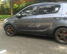 Bán ô tô Hyundai i20 sản xuất 2011, nhập khẩu nguyên chiếc giá 345 triệu tại BR-Vũng Tàu