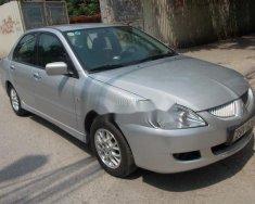 Bán Mitsubishi Lancer GLX 1.6 AT đời 2004, màu bạc   giá 240 triệu tại Hà Nội