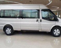 Bán Ford Transit SVP năm sản xuất 2018, màu bạc giá 830 triệu tại Hà Nội