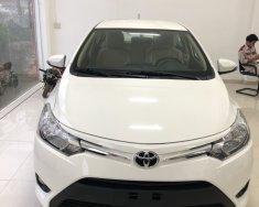 Bán Toyota Vios E giảm ngay 20 triệu, tặng DVD + camera lùi giá 450 triệu tại Lâm Đồng
