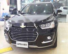 Bán Chevrolet Captiva REVV sản xuất năm 2018, màu đen giá 169 triệu tại Hà Nội