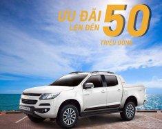 Chỉ cần 150triệu sở hữu ngay Chevrolet Colorado giá 839 triệu tại Đồng Nai