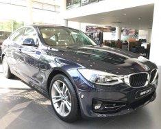 Bán BMW 320i GT mới 100%, nhập khẩu chính hãng, trả trước 650 triệu có xe đi ngay. LH: 0987473533 giá 1 tỷ 929 tr tại Hà Nội