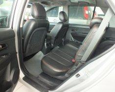 Cần bán gấp Kia Carens SXAT sản xuất 2012, màu bạc giá 420 triệu tại Hà Nội