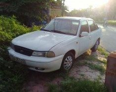 Cần bán lại xe Daewoo Cielo sản xuất năm 1996, màu trắng còn mới giá 50 triệu tại Hải Dương