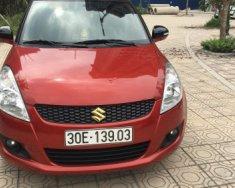 Bán xe Suzuki Swift 1.4 AT 2015, đk 2016, đi chuẩn 3,5 vạn giá 458 triệu tại Hà Nội