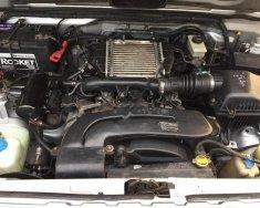 Bán xe cũ Kia Jeep 2003  giá 236 triệu tại Hà Nội