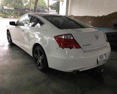 Cần bán Honda Accord sản xuất năm 2009, màu trắng, nhập khẩu giá cạnh tranh giá 800 triệu tại Đồng Nai