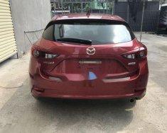 Chính chủ bán xe Mazda 3 FaceLift sản xuất năm 2017, màu đỏ giá 675 triệu tại Hà Nội