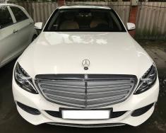 Cần bán Mercedes để đi nước ngoài giá 1 tỷ 320 tr tại Hải Phòng