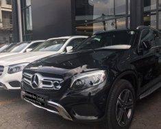 Bán xe cũ Mercedes GLC 250 4Matic đời 2018, màu đen  giá 1 tỷ 849 tr tại Tp.HCM
