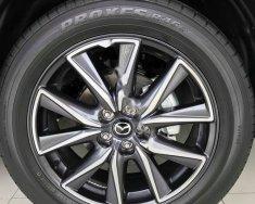 Bán Mazda CX 5 2.0 AT đời 2018, màu trắng giá 899 triệu tại Đà Nẵng