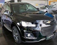 Bán ô tô Chevrolet Captiva 2.4L LTZ năm 2018, màu đen giá 839 triệu tại Hà Nội