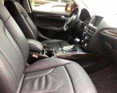 Bán xe Audi Q5 2.0 Quattro sản xuất 2014, màu đỏ, nhập khẩu    giá 1 tỷ 460 tr tại Hà Nội
