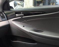 Cần bán gấp Hyundai Sonata 2.0 AT đời 2011, màu trắng, nhập khẩu nguyên chiếc giá 590 triệu tại Hà Nội