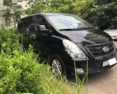 Bán Hyundai Grand Starex sản xuất năm 2016, màu đen, nhập khẩu  giá 860 triệu tại Hà Nội