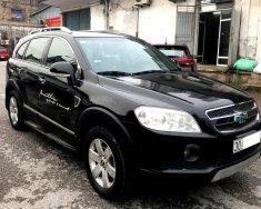 Cần bán Chevrolet Captiva LTZ 2009 siêu chất - 335 triệu giá 335 triệu tại Hà Nội