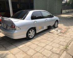 Chính chủ bán Mitsubishi Lancer đời 2005, màu bạc giá 265 triệu tại Hà Nội