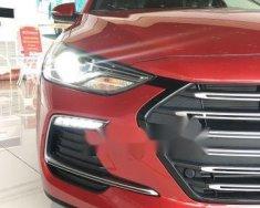 Bán xe Hyundai Elantra Sport đời 2018, màu đỏ  giá 714 triệu tại Đà Nẵng