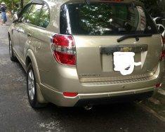Cần bán lại xe Chevrolet Captiva năm sản xuất 2007 giá 350 triệu tại Đà Nẵng