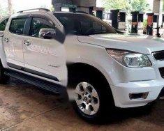 Bán Chevrolet Colorado đời 2013, màu trắng giá 530 triệu tại Bình Phước