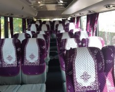 Bán Hyundai County đời 2013, màu xanh lam, nhập khẩu nguyên chiếc như mới giá 850 triệu tại Hà Nội