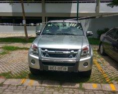 Cần bán Isuzu Dmax đời 2012, màu bạc, xe nhập giá 358 triệu tại Tp.HCM