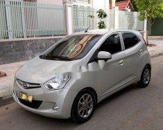Bán Hyundai Eon năm sản xuất 2011, màu bạc, nhập khẩu, 217 triệu giá 217 triệu tại Đồng Nai