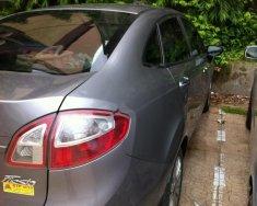 Bán ô tô Ford Fiesta đời 2011, màu xám giá cạnh tranh giá 360 triệu tại Hà Nội