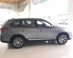 Cần bán Mitsubishi 2.0 CVT sản xuất năm 2018, màu xám (ghi) giá cạnh tranh giá 823 triệu tại Hà Nội
