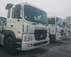 Bán ô tô Hyundai Đầu kéo H1000 2016, màu trắng giao ngay giá 1 tỷ 690 tr tại Tp.HCM