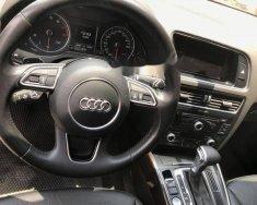 Cần bán gấp Audi Q5 2.0 sản xuất 2014, màu đỏ, giá tốt giá 1 tỷ 480 tr tại Hà Nội