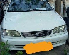 Bán Toyota Corolla đời 2000, màu trắng, nhập khẩu nguyên chiếc, giá chỉ 145 triệu giá 145 triệu tại Hà Nội