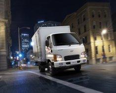 Bán Hyundai Mighty N250 2018 mới 100% linh kiện nhậ khẩu Hàn Quốc 2 màu trắng giá 450 triệu tại Tp.HCM