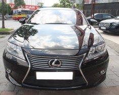 Cần bán lại xe Lexus ES 350 sản xuất 2014, màu đen, nhập khẩu nguyên chiếc giá 1 tỷ 950 tr tại Hà Nội