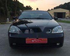 Cần bán Chevrolet Lacetti năm sản xuất 2005, màu đen như mới, 136 triệu giá 136 triệu tại Hải Phòng