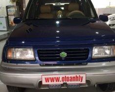 Bán ô tô Suzuki Vitara 1.6 MT năm sản xuất 2004 số sàn giá 165 triệu tại Phú Thọ