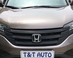 Bán Honda CRV SX 2014 động cơ 2.4, bảo hành 3 tháng giá 810 triệu tại Hà Nội