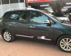 Cần bán xe Kia Carens sản xuất năm 2012, màu đen, 410 triệu giá 410 triệu tại Hà Nội