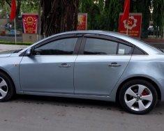 Cần bán xe Daewoo Lacetti sản xuất 2009, màu xanh lam, xe nhập số tự động giá 268 triệu tại Hải Dương