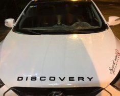 Bán ô tô Hyundai Tucson năm 2010, màu trắng, giá tốt giá Giá thỏa thuận tại Kon Tum