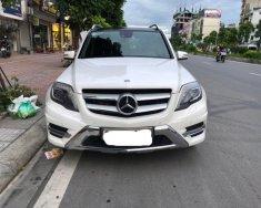Bán Mercedes AMG đời 2013, màu trắng giá 1 tỷ 229 tr tại Hà Nội