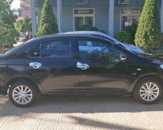 Cần bán lại xe Toyota Vios đời 2010, màu đen chính chủ, giá tốt giá 265 triệu tại Thanh Hóa