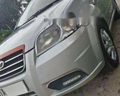 Cần bán lại xe Daewoo Gentra đời 2010, màu bạc, 195 triệu giá 195 triệu tại Gia Lai