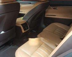 Cần bán Lexus ES 350 đời 2018, màu đen, giá tốt giá 3 tỷ 50 tr tại Hà Nội