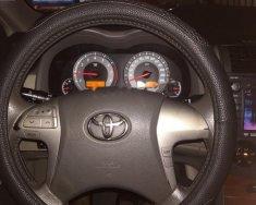 Bán ô tô Toyota Corolla Altis 1.8G AT năm 2008, màu đen chính chủ, giá chỉ 428 triệu giá 428 triệu tại Quảng Ninh