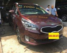 Bán xe Kia Rondo GAT 2.0AT năm 2017, màu đỏ, giá chỉ 615 triệu giá 615 triệu tại Hà Nội